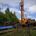 Анализ рынка бурения скважин в Нижегородской области